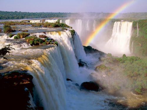 4.Devils Throat, Iguassu Falls